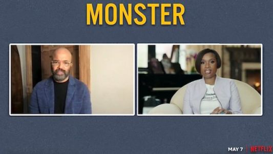 Interview: Jennifer Hudson and Jeffrey Wright Discuss Netflix's Monster