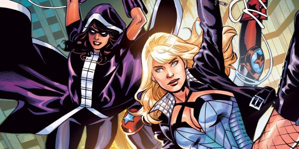 Harley Quinn & Birds of Prey Get Mature New DC Comic