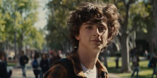 Why Timothee Chalamet Is Perfect To Play Bob Dylan In The New Biopic