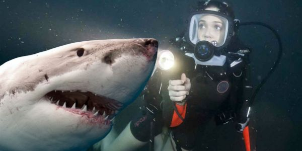 47 Meters Down's Diving & Sharks Are Totally Inaccurate