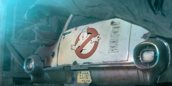 Ghostbusters: Afterlife (2020) Trailer Teases the Awaited Sequel