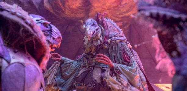 Game of Thrones' Lena Headey and More Join Netflix's Dark Crystal Series