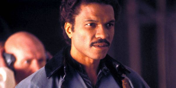 Star Wars: The Rise Of Skywalker's Billy Dee Williams Really Never Thought He'd Play Lando Again
