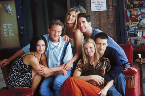'Friends' Reunion Special Is Officially A Go On HBO Max