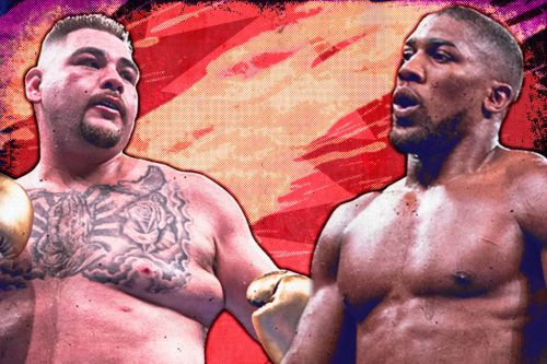 Ruiz Vs. Joshua 2: Time, How To Watch, And Undercard