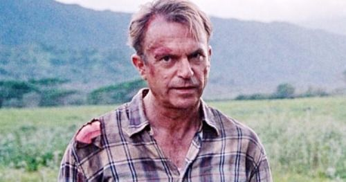 Jurassic World 3 Has Sam Neill Prepping Hard and Learning from