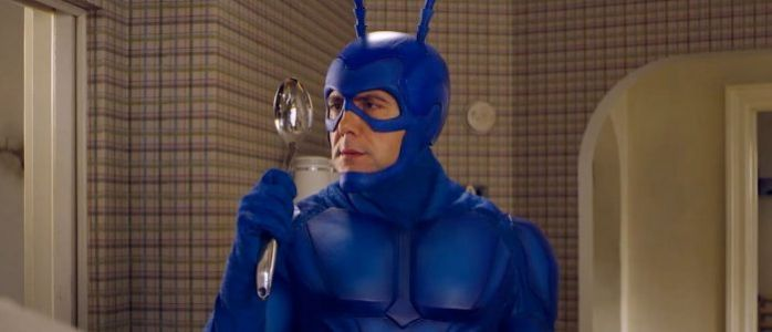 'The Tick' Won't Be Picked Up Anywhere Else After Amazon's Cancellation Last Month