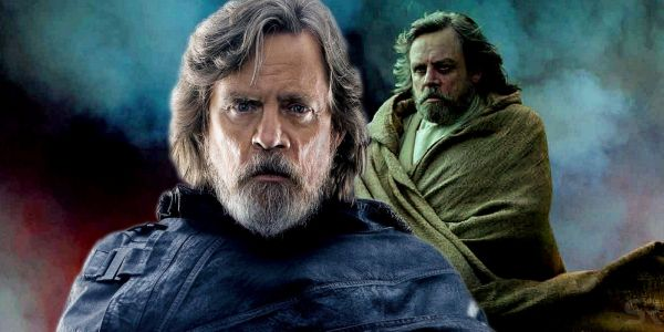 Star Wars: Rise of Skywalker's Luke Is Very Different To Last Jedi's