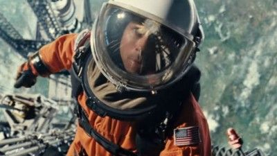 How 'Ad Astra' DP Hoyte van Hoytema Put Brad Pitt In Space