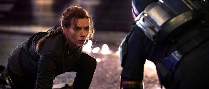 Daily Podcast: Black Widow Early Reactions, UFOs, John Wick 4, and More
