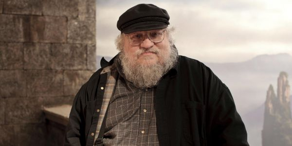 Game of Thrones TV Finale Won't Influence New Books | Screen Rant