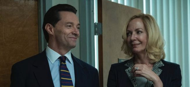 'Bad Education' Trailer: Hugh Jackman Tries to Cover Up a Scandal