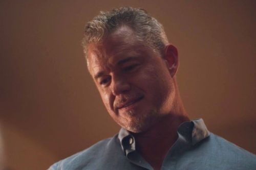 """Eric Dane Was """"Willing to Go There"""" in 'Euphoria's Erect Penis Scene: """"You Can't Hold Anything Back"""""""