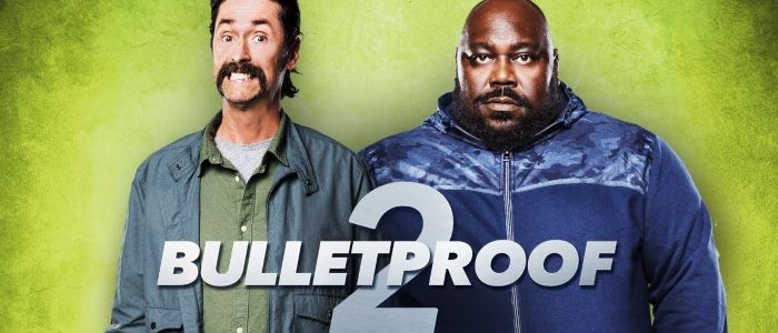 'Bulletproof 2' Unfolds In a World Where the First 'Bulletproof' Both Exists and Sucks