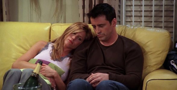 Friends: 6 Couples That Should Have Stayed Together