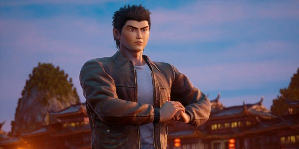 Shenmue 3 Gets An Actual 2019 Release Date - No More Delays
