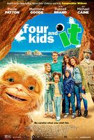 Four Kids And It - Trailer