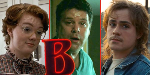 Stranger Things Keeps Killing Characters Whose Names Begin With 'B'