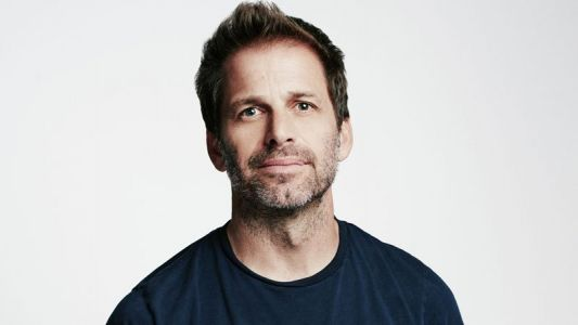 Zack Snyder Doesn't Think He'd Survive Directing Star Wars
