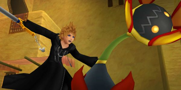 Kingdom Hearts 358/2 Days - What The Title Means   Screen Rant