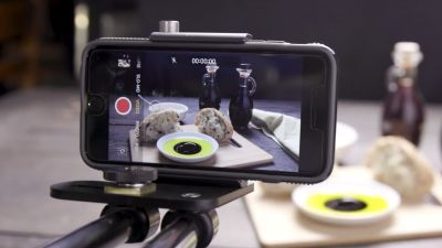 10 Ways to Rig Your Smartphone for Cinematic Shots