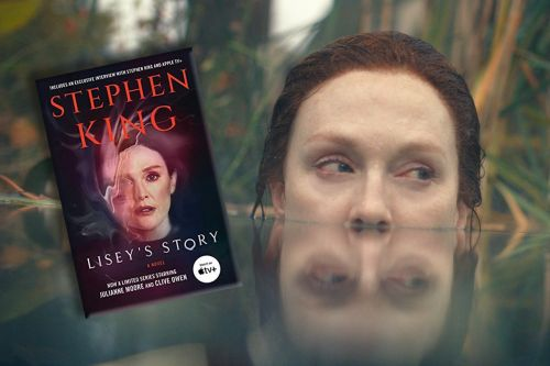 'Lisey's Story' Book Is the Perfect Companion to the Stephen King Apple TV+ Series