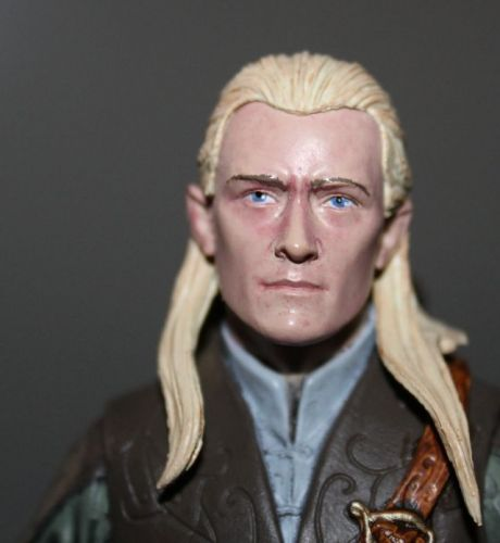 Toy Review: Diamond Select The Lord of the Rings Legolas Figure