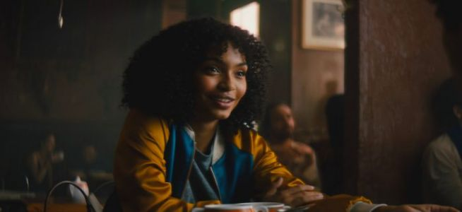 'Peter Pan and Wendy' Cast Adds Yara Shahidi as Tinker Bell