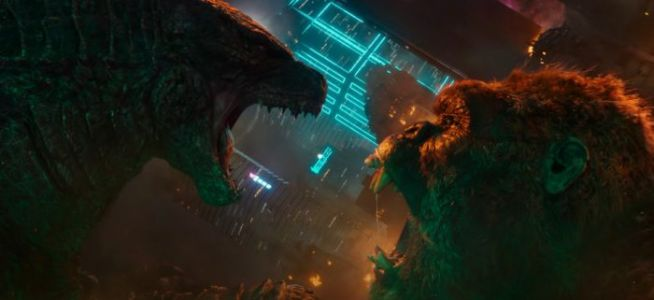 The Morning Watch: VFX Artists React to 'Godzilla vs. Kong', The Trouble with Trilogies & More
