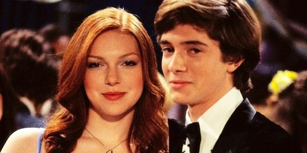 That '70s Show: Did Eric And Donna Get Back Together?