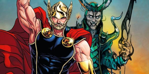 Thor & Loki's Final Fight Will END Marvel's Universe