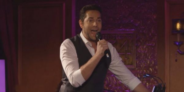 Zachary Levi Will Rock Out with Cole Sprouse in 'Undercover'