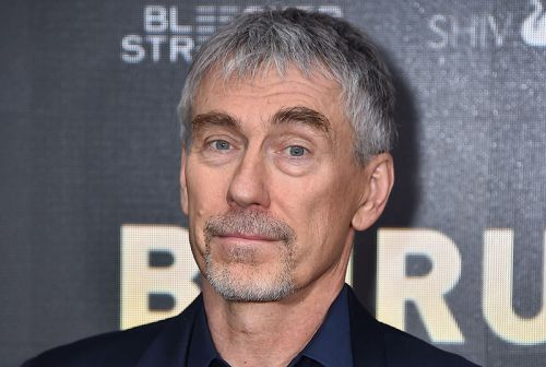 Tony Gilroy Steps Down from Directing Cassian Andor Series