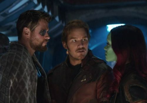 Guardians of the Galaxy Vol. 3 Won't Be Titled Asgardians of the Galaxy