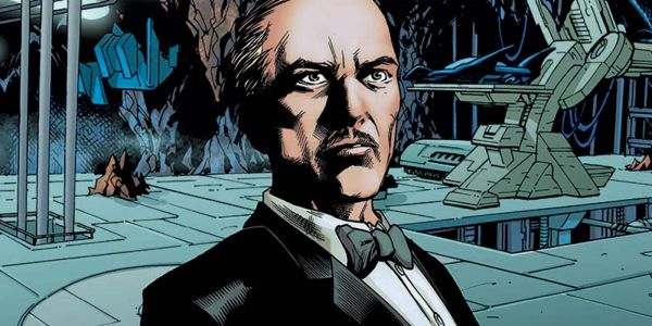 """Why Alfred Refers To Batman As """"Master Bruce"""" 