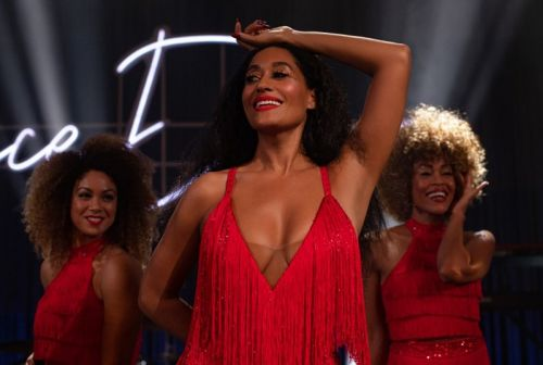 Exclusive The High Note Deleted Scene Featuring Tracee Ellis Ross