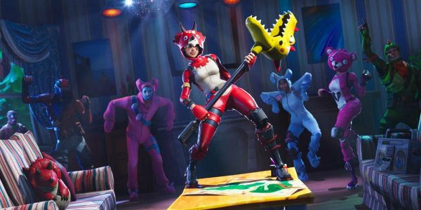 Ex-Epic Games Executive Tried to Cancel Fortnite Before Leaving