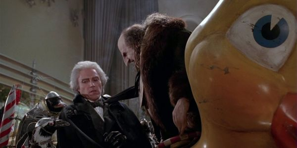 Batman Returns: 10 Storylines That Were Way Ahead Of Their Time