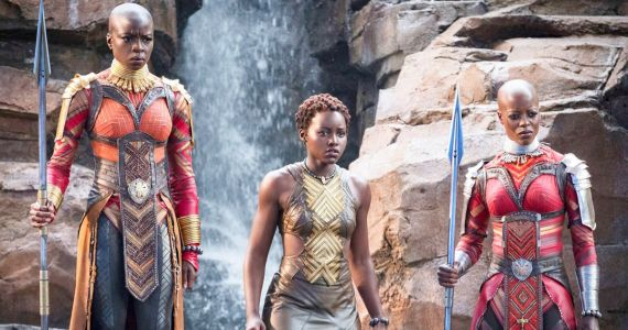 Black Panther 2 Will Further Explore the World of Wakanda and Its Ensemble of Characters