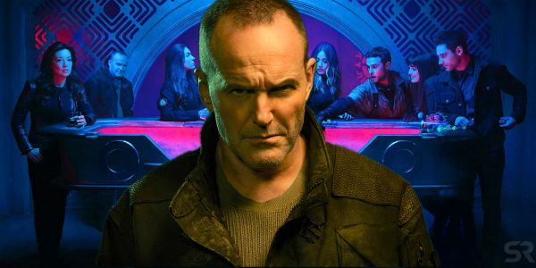Agents of SHIELD Co-Creator Has A Cameo In Upcoming Episode
