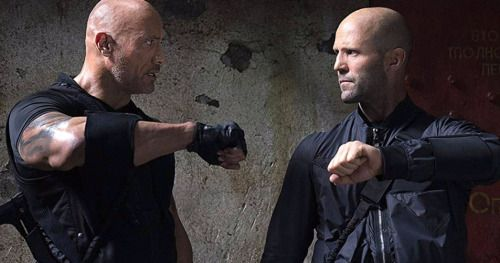 Hobbs & Shaw 2 Is Officially HappeningFollowing the success