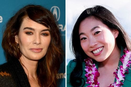Lena Headey, Awkwafina, and More Join Netflix's 'The Dark Crystal: Age of Resistance'