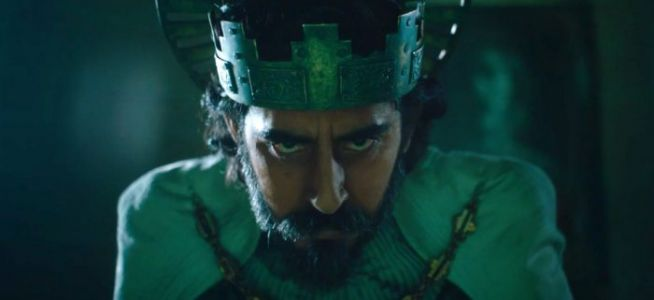 The Green Knight: Release Date, Cast and More