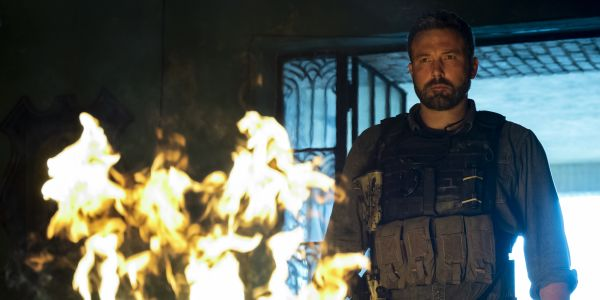 Ben Affleck to Star in & Direct WWII Movie Ghost Army