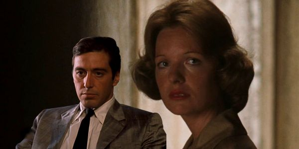 The Godfather's Ending Explained