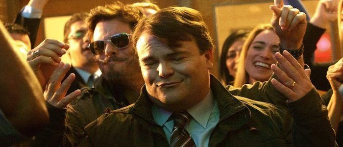 Jack Black Falls for Ice Cube's Mom in Upcoming Comedy 'Oh Hell No'