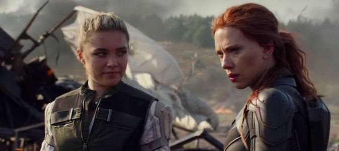 Women in Film, ReFrame, and Time's Up Call Disney Out for Its Abhorrent Attack of Scarlett Johansson in Legal Battle