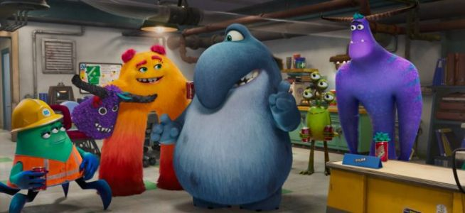 'Monsters at Work' Trailer: Scares Are Out and Jokes Are in for the 'Monsters, Inc.' Sequel Series