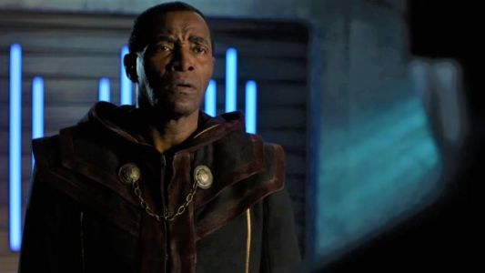 Carl Lumbly Is Joining FALCON & WINTER SOLDIER (And Marvel Might Be Going RED, WHITE & BLACK)