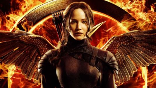 Lionsgate Nabs Hunger Games Prequel for the Big Screen